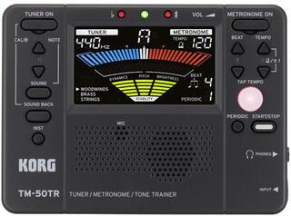 Korg TM-50TR-BK (B-Stock) #926648