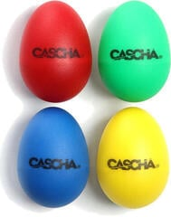 Cascha Egg Shaker Set of 4