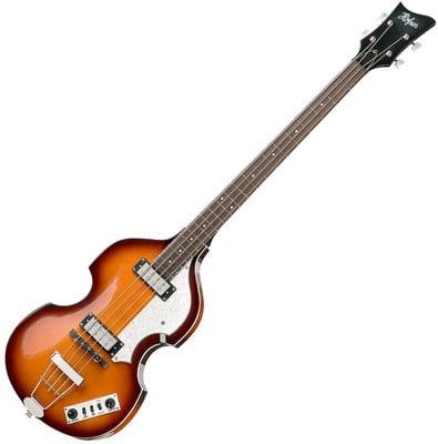 Höfner Ignition Violin Bass Sunburst
