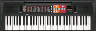 Yamaha PSR-F51 Keyboard without Touch Response
