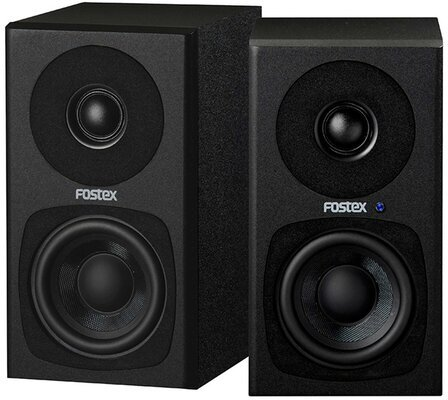 Fostex PM0.3dH Black