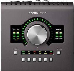 Universal Audio Apollo Twin MKII Duo (B-Stock) #927443