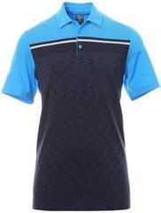 Callaway Shoulder Block Mens Polo Shirt Spring Break