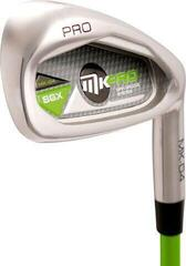 MKids Golf Pro 5 Iron Right Hand Green 57in - 145cm