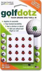 Golf Dotz Ladybug