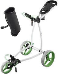 Big Max Blade IP Golf Trolley Alb/Set