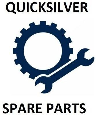 Quicksilver Gasket 27-898101328