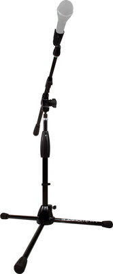 Ultimate Pro-T-SHORT-T Microphone Stand