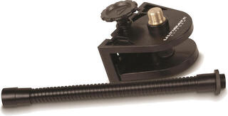 Ultimate TC-100 Table Clamp and 9'' Gooseneck Adapter