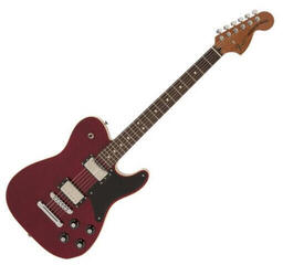Fender MIJ Troublemaker Telecaster RW Crimson Red