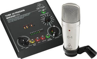 Behringer Voice Studio (B-Stock) #925487