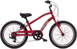 Electra Townie 7D 20'' Electric Red