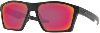 Oakley Targetline Matte Black/Prizm Road