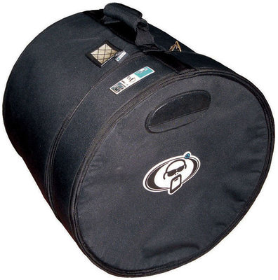 "Protection Racket 20"" x 12"" Bass Drum Case"