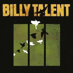 Billy Talent Billy Talent III (Black Vinyl)