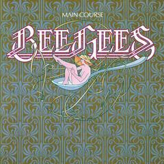 Bee Gees Main Course (Vinyl LP)