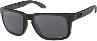 Oakley Holbrook XL Matte Black/Prizm Black Polarized