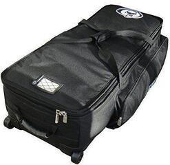 Protection Racket 54'' x 20'' x 10'' Hardware Bag Wheels