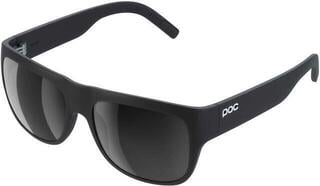 POC Want Polarized Uranium Black Grey Polar