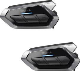 Sena 50R Bluetooth Communication System Dual Pack