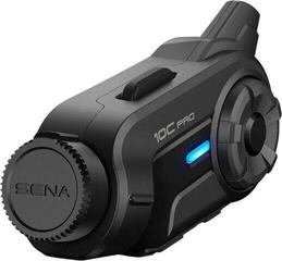 Sena 10C PRO Bluetooth Camera and Communication System
