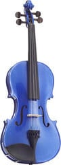 Stentor Violin 4/4 HARLEQUIN Atlantic Blue