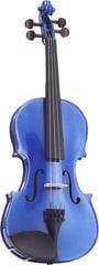 Stentor Violin 1/2 HARLEQUIN Atlantic Blue