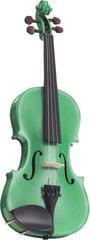 Stentor Violin 3/4 HARLEQUIN Sage Green