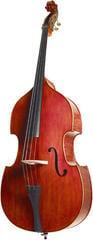 Stentor Double Bass 3/4 Graduate