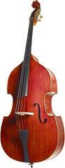 Stentor Double Bass 1/4 Graduate