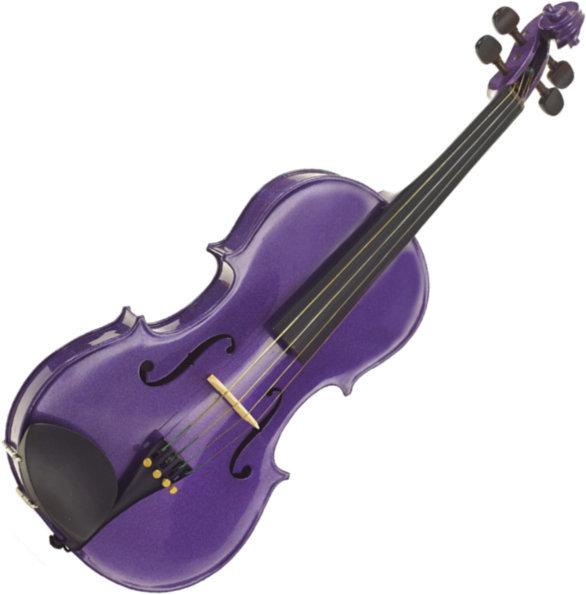 Stentor Viola 15\'\' (3/4) HARLEQUIN Deep Purple Stentor