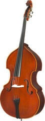 Stentor Double Bass 3/4 Handmade ProSeries ''Profundo'' Decorative