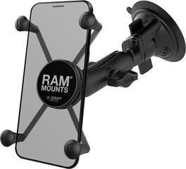 Ram Mounts X-Grip Large Phone Mount with RAM Twist-Lock Suction Cup Base