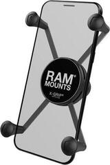 Ram Mounts X-Grip Large Phone Holder with Ball