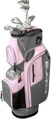 Cobra Golf XL Speed Right Hand Graphite Ladies Set