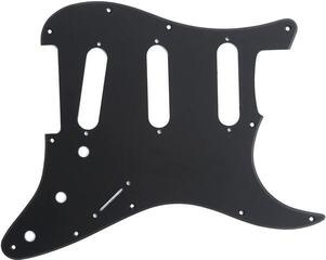 Fender Black 1-Ply SSS Pickguard