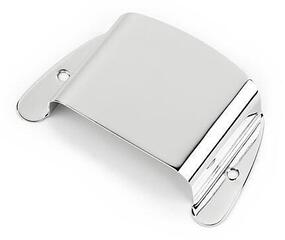 Fender Vintage-Style '51 Precision Bass Bridge Cover Chrome 2