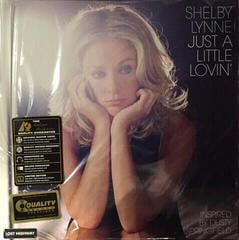 Shelby Lynne Just A Little Lovin' (2 LP)