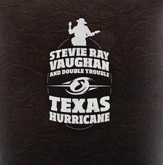 Stevie Ray Vaughan Texas Hurricane (6 LP Box Set)