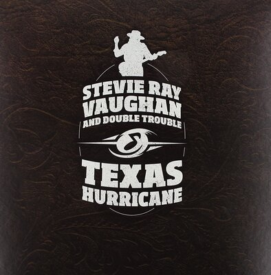 Stevie Ray Vaughan Texas Hurricane (6 LP Box Set)
