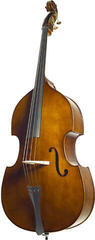 Stentor Double Bass 1/4 Student I Hardwood Fingerboard