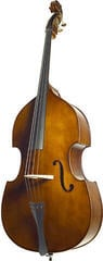 Stentor Double Bass 1/8 Student I Hardwood Fingerboard