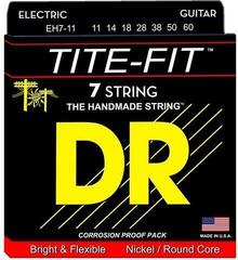 DR Strings Tite-Fit EH7-11