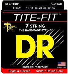 DR Strings Tite-Fit EH7-11