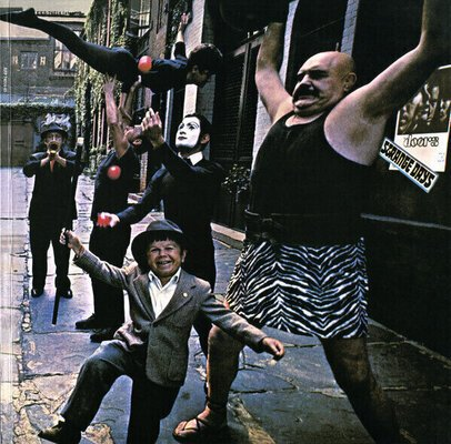 The Doors Strange Days (2 LP)
