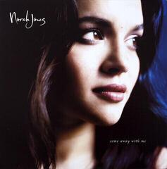 Norah Jones Come Away With Me (200g Vinyl LP)