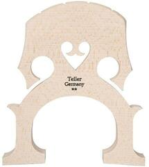 Teller 407.803 Cello Bridge Standard 1/2