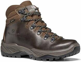 Scarpa Terra Gore Tex Womens Brown