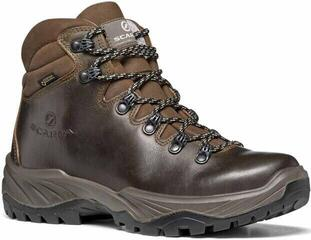 Scarpa Terra Gore Tex Brown 44