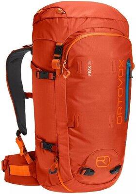 Ortovox Peak 35 Desert Orange